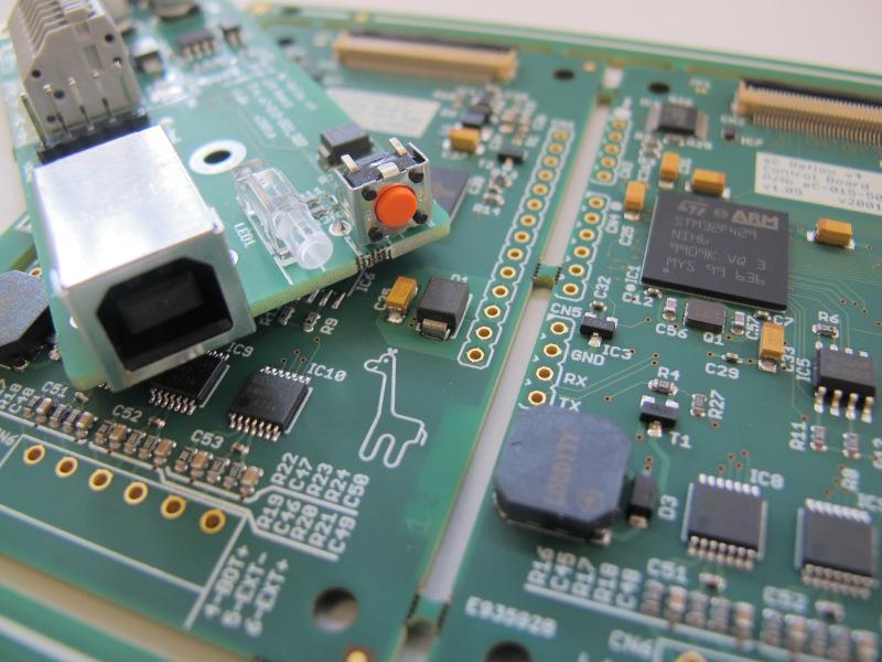 Hardware Design in al zijn facetten