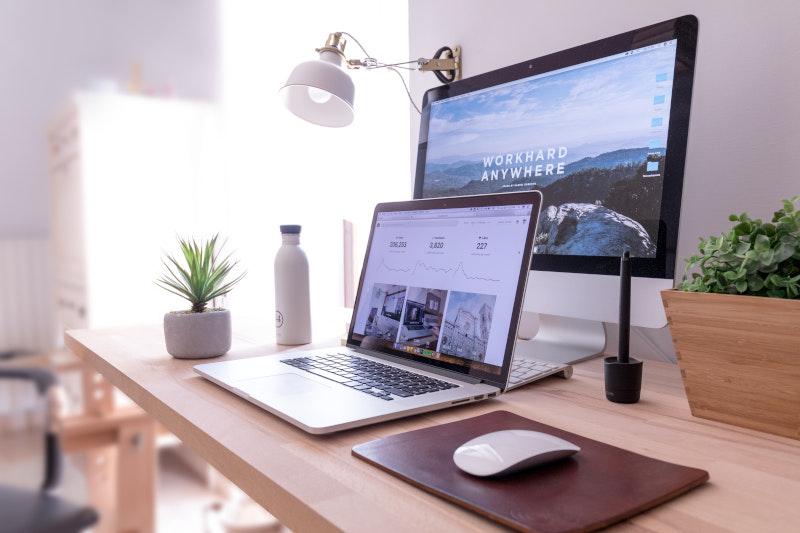 FHI Advies biedt leden model Thuiswerkregeling