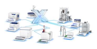 Automatiseer uw laboratoriumprocessen met de oplossingen van Mettler Toledo