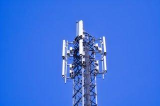 5G in de gebouwde omgeving