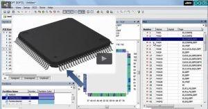 FPGA Pin Optimization