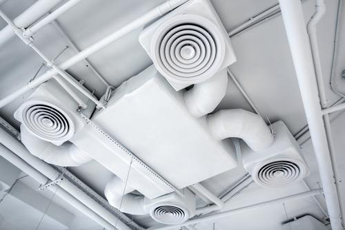 360 miljoen voor verbetering ventilatie in scholen