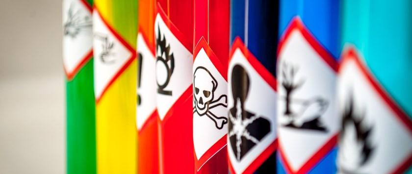 Actie: Stel gratis uw vraag over gevaarlijke stoffen