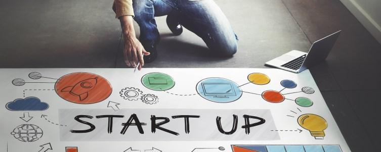 Start-ups bieden opkomende technologieën