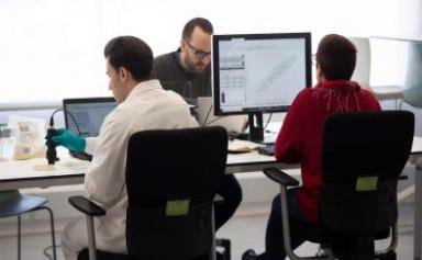 NIEUW: NIR Software voor voedingsindustrie: tegen voedselfraude en voor transparantie in de keten