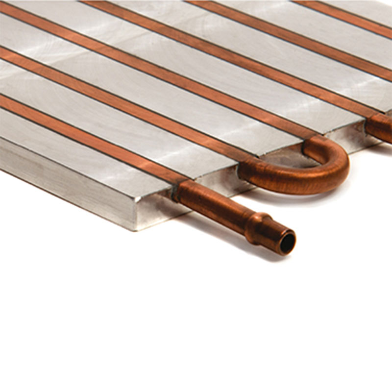 MeccAL - Liquid Cooling & Cold Plates