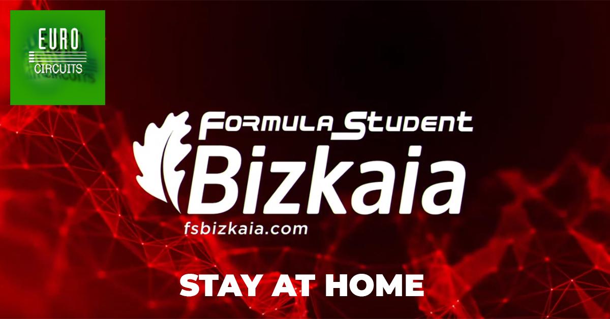 Formula Student Bizkaia team