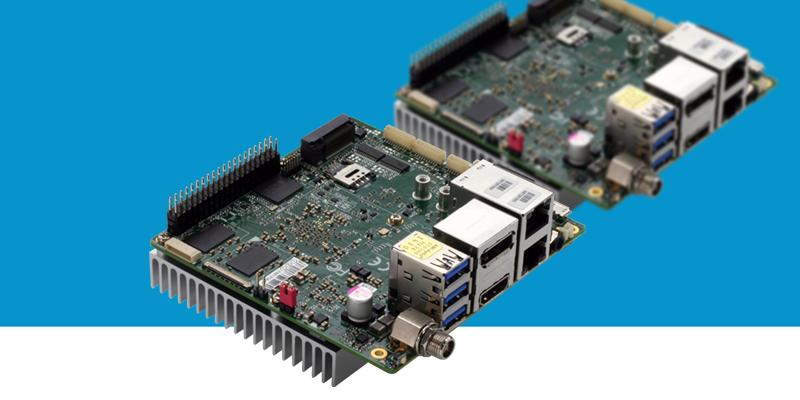 Power efficient AI/IoT platform supports 5G