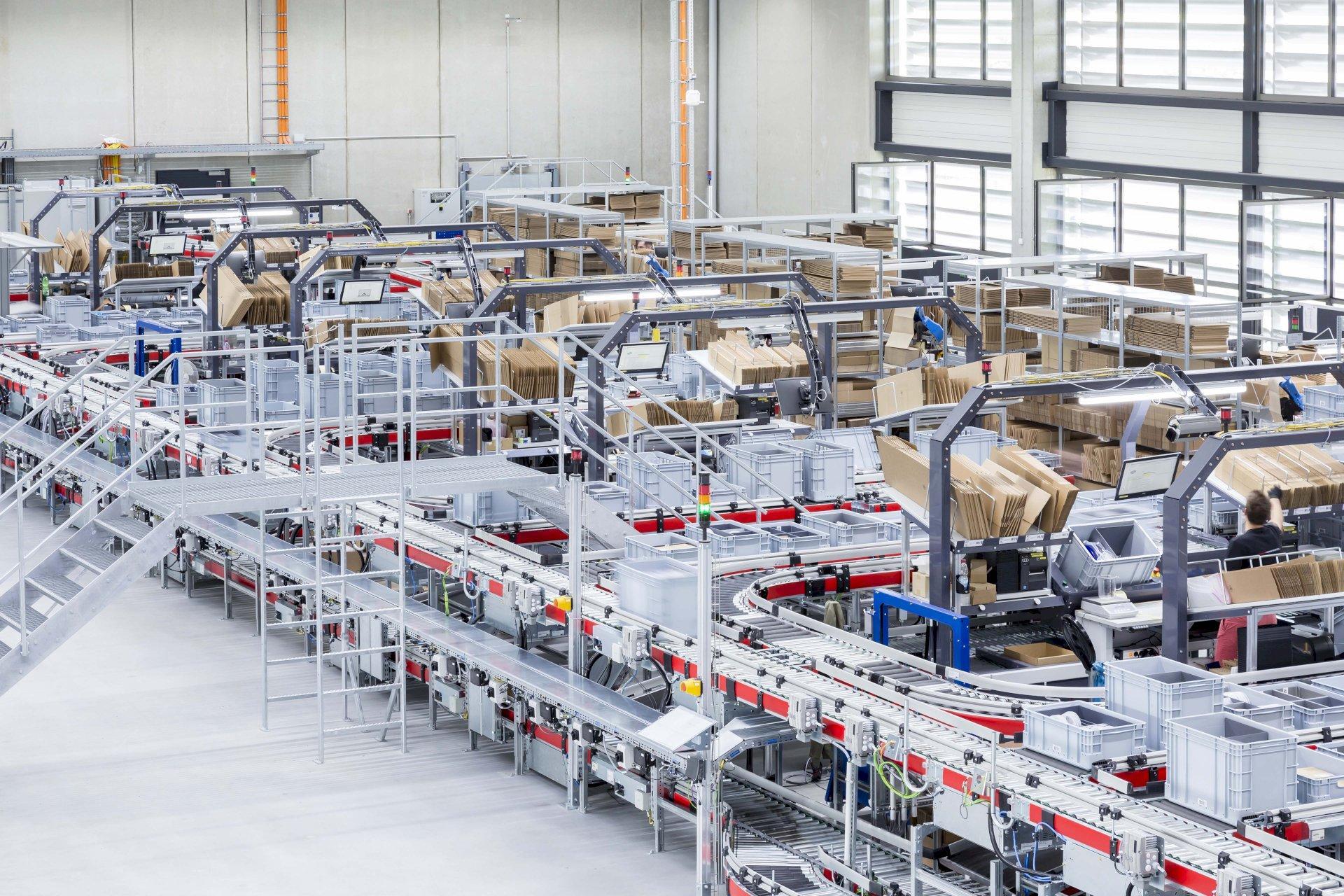 Würth Elektronik on the European Week for Waste Reduction