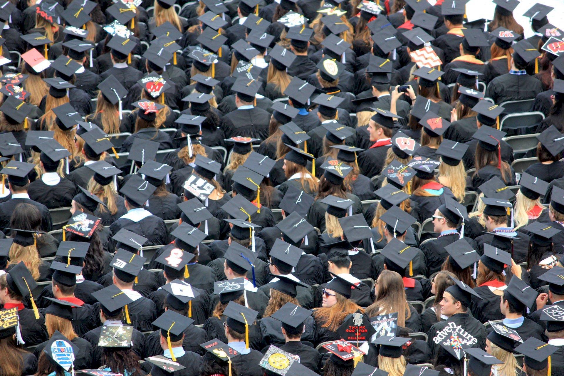 Studenten aantrekken voor de toekomst