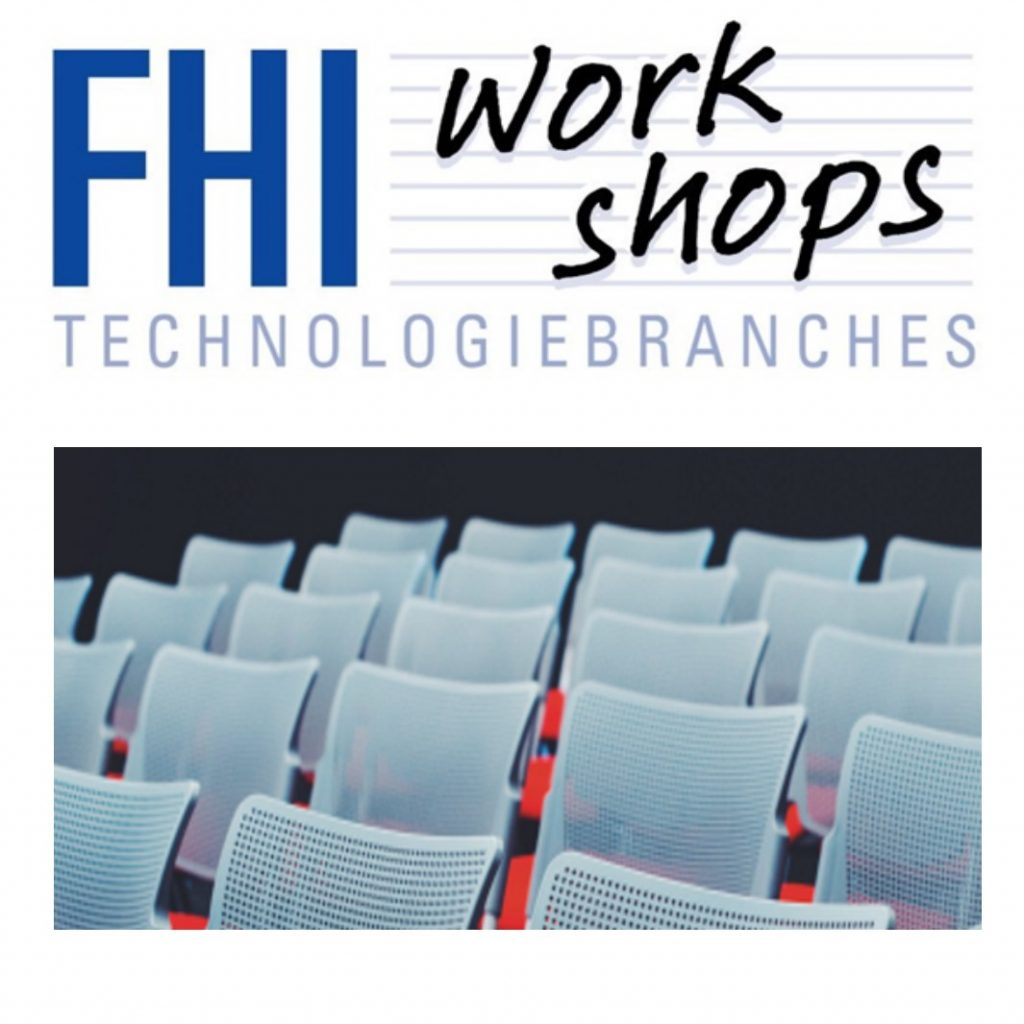 FHI-Workshop programma