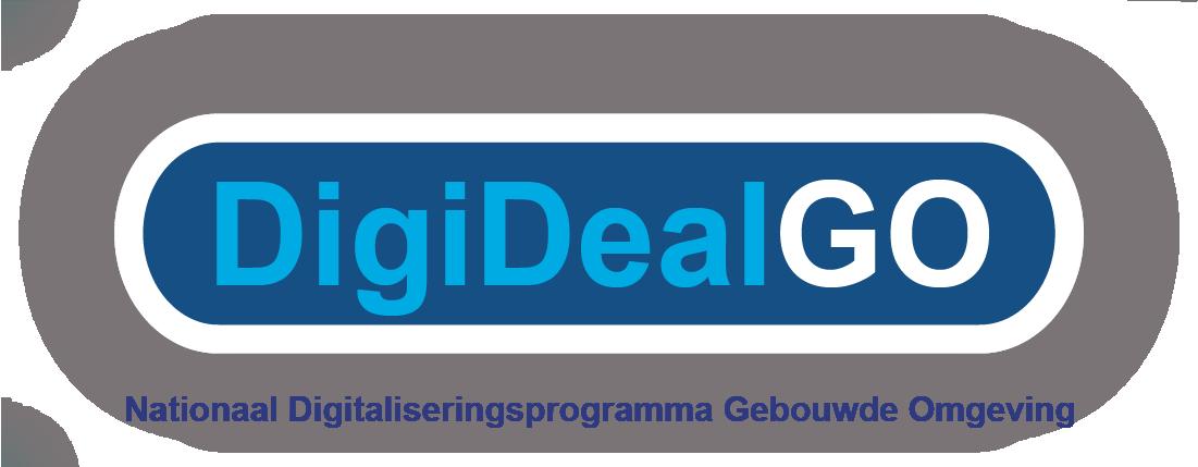 DigiDealGO versnelt digitalisering bouwsector
