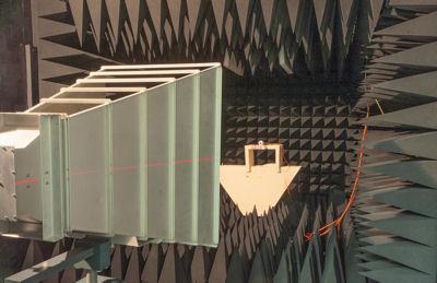 Aandachtspunten bij EMC-metingen veldsterktesensoren