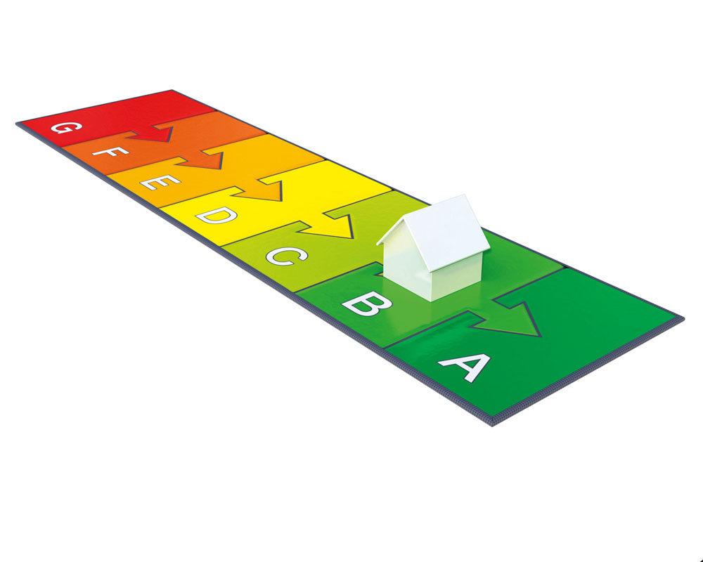 Nieuwe maatregelen verbetering energie-efficiëntie van gebouwen