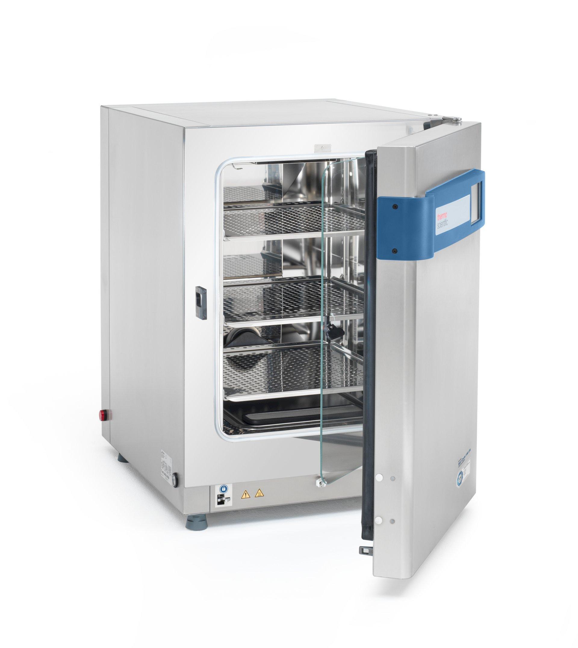 Eerste gecertificeerde cleanroom CO2-Incubator op de markt gebracht