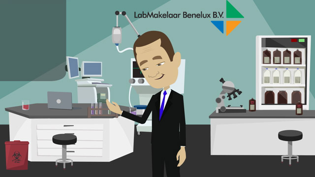 Een laboratorium (ver)bouwen?
