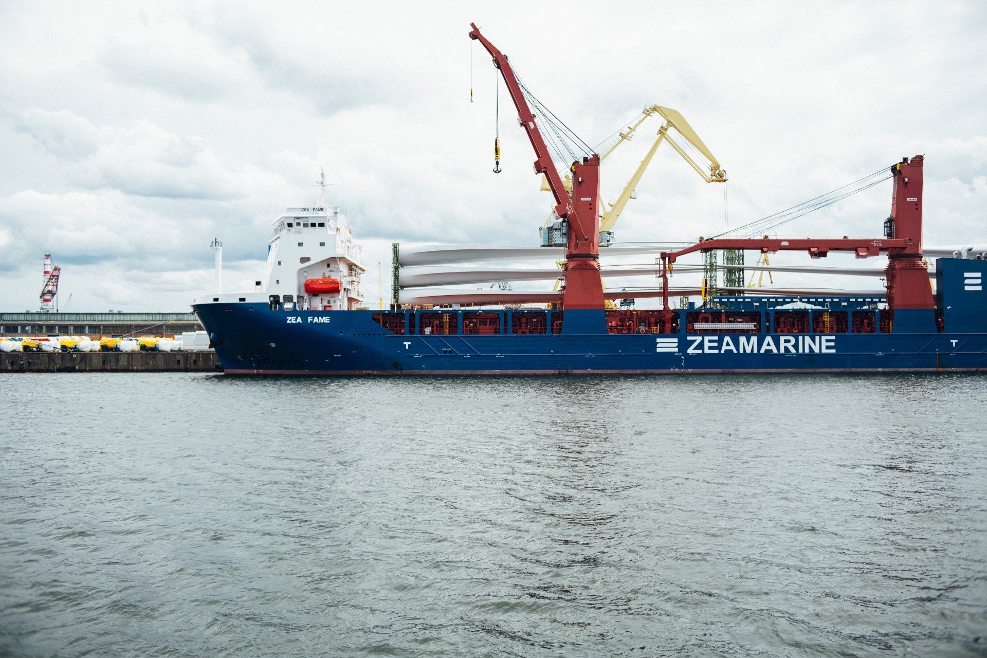 Nederlandse export flink gedaald door coronavirus