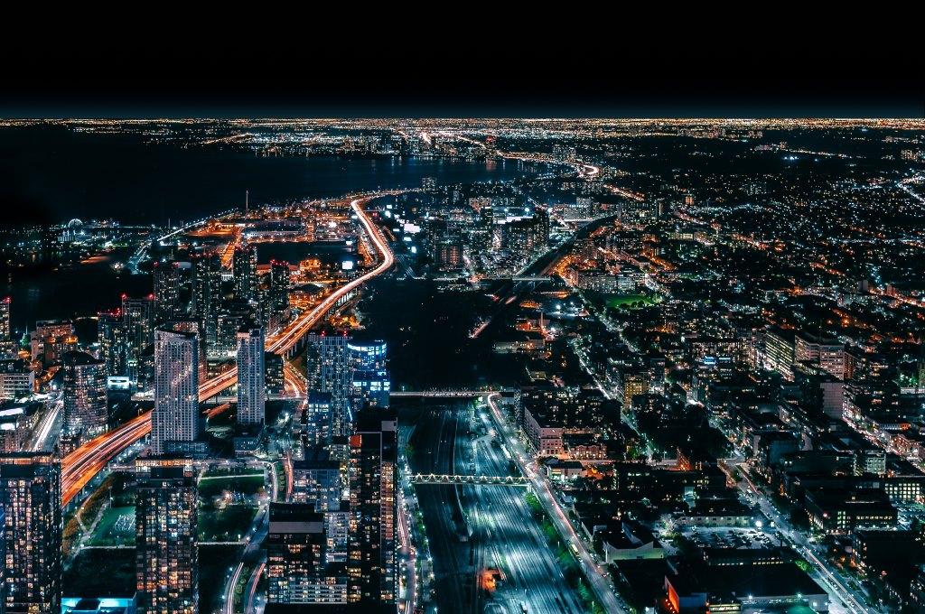 Van smart campus naar smart cities