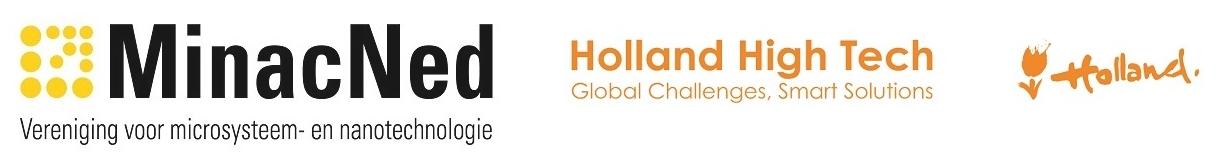 MinacNed aan boord als nieuwe partner van Holland High Tech