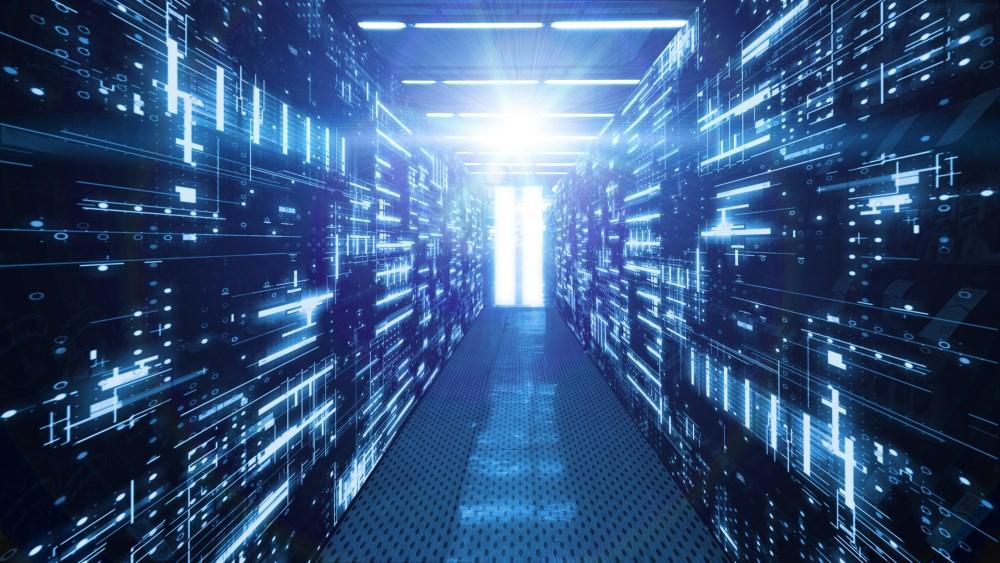De toekomst is meer en andere datacenters