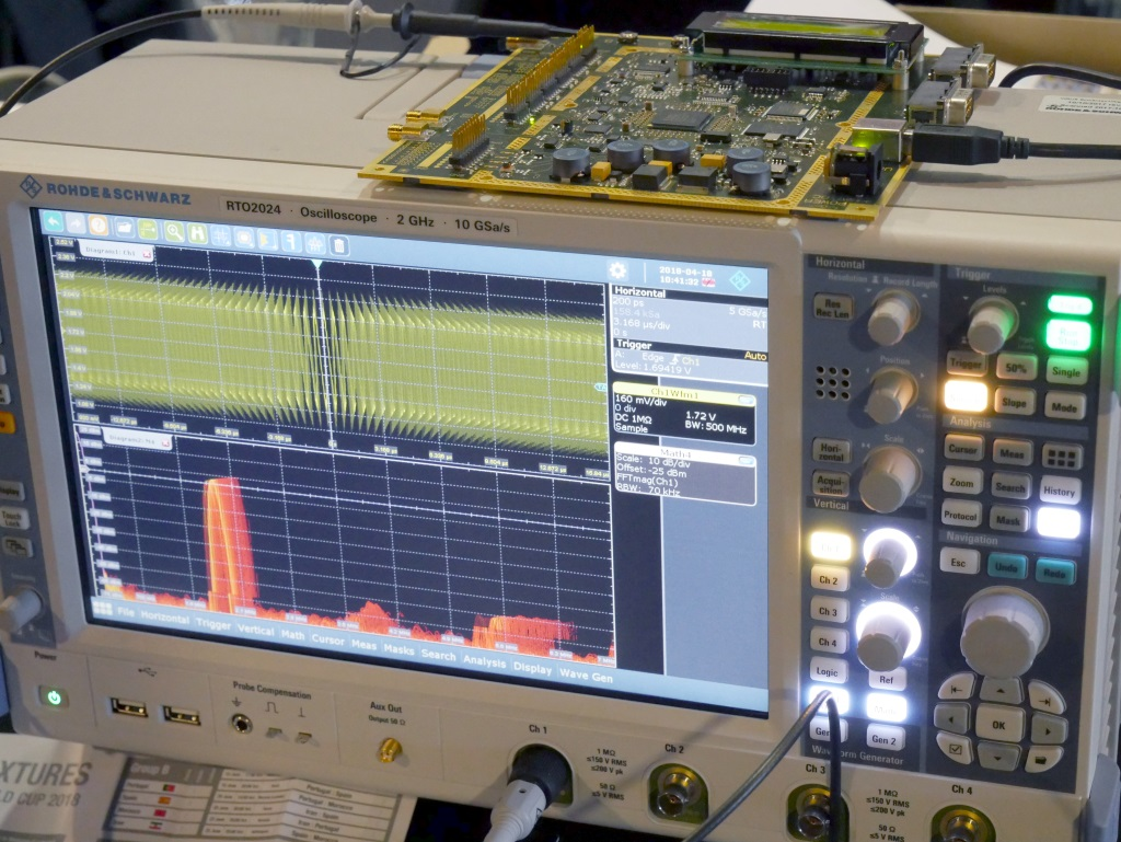 RF Technology Days: 5G en quantum computing