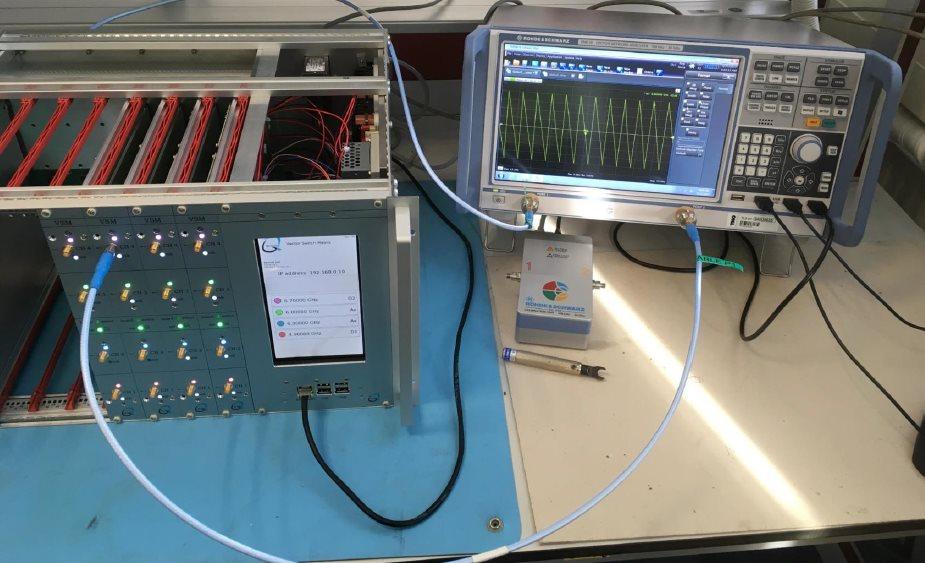 Quantumcomputer steeds dichterbij dankzij Nederlandse RF-technologie