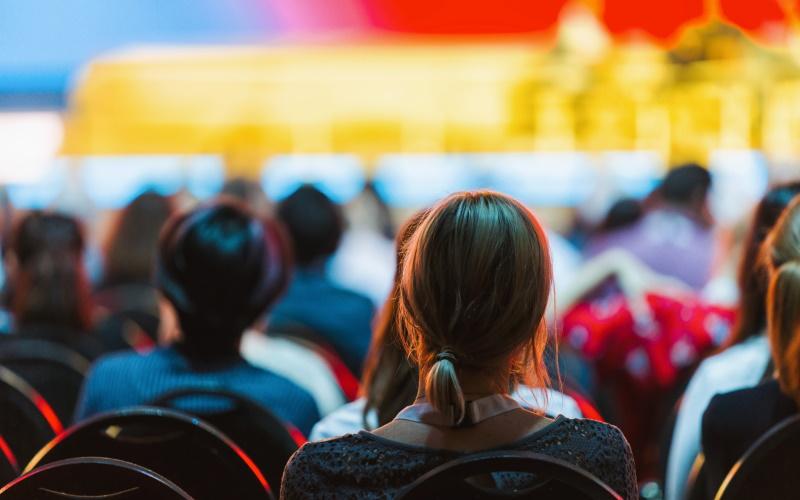Inspiratie en informatie tijdens LabAnalyse conferentie
