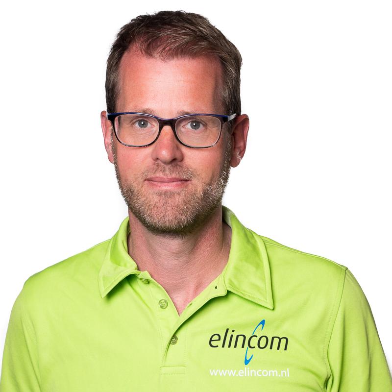 Ledenrubriek 'Even voorstellen': Elincom Electronics