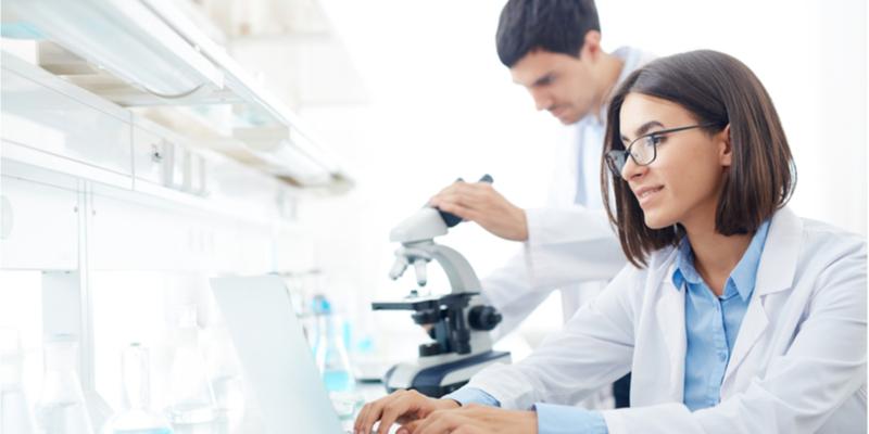 Pionieren in de toekomst van de laboratorium automatisering