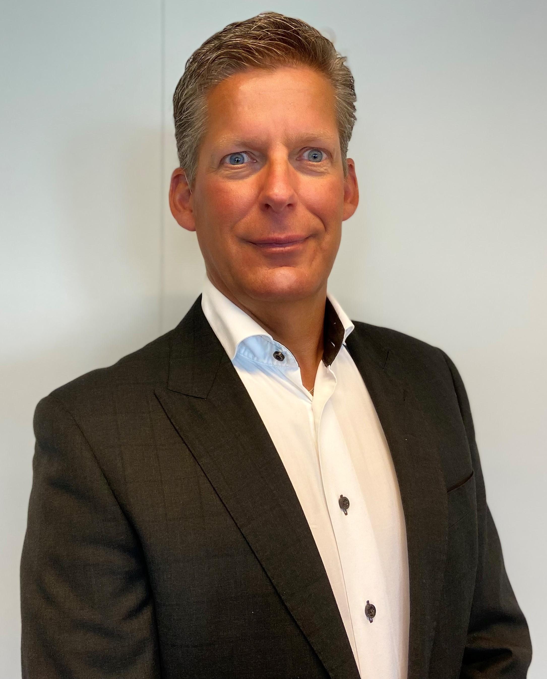 Bram Nijp aangesteld als Managing Director van GE Healthcare Nederland