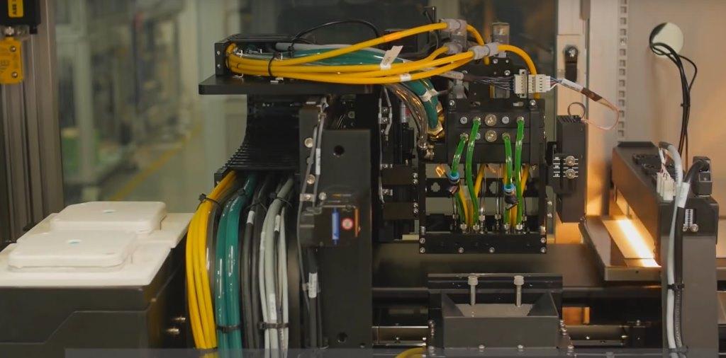 3D-printen van elektronica en mechanica