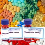 Referentiestandaarden voor Medicijnen