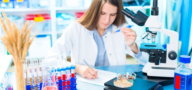 Nieuwe en verbeterde technieken in voedingsanalyses