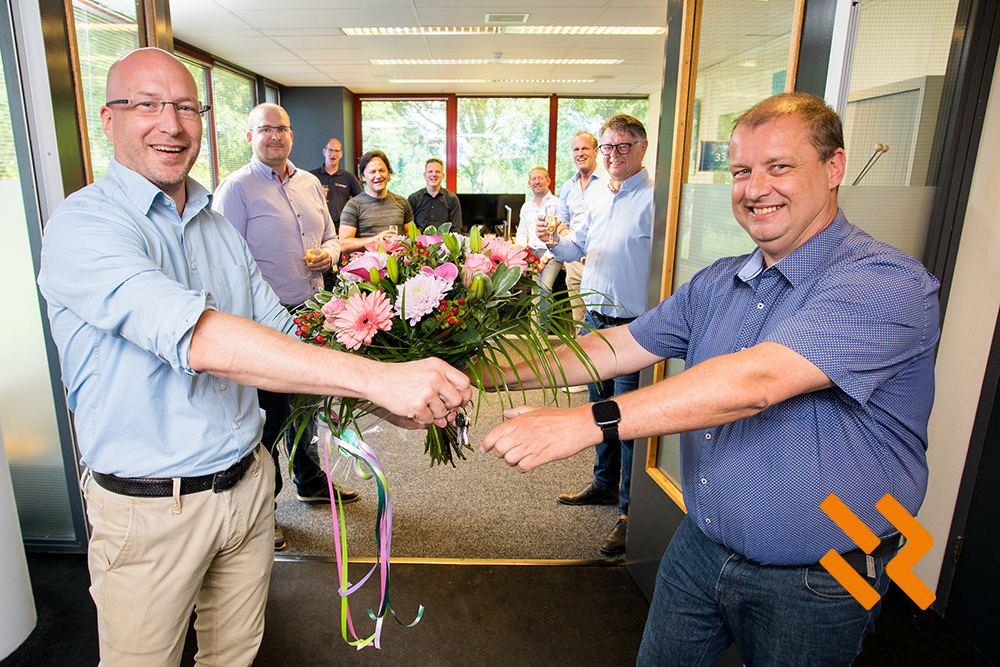 Rensen verhuist van Hoogeveen naar Lelystad