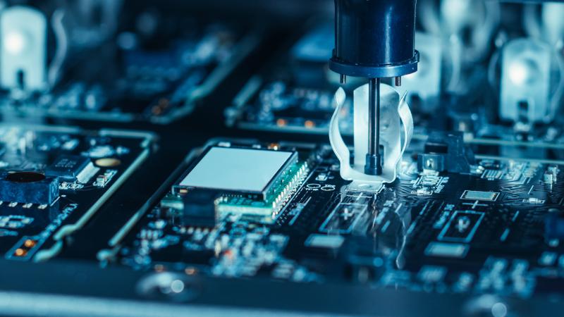 Eerste hybride vakbeurs FHI: Electronics & Applications 2021 combineert online en offline