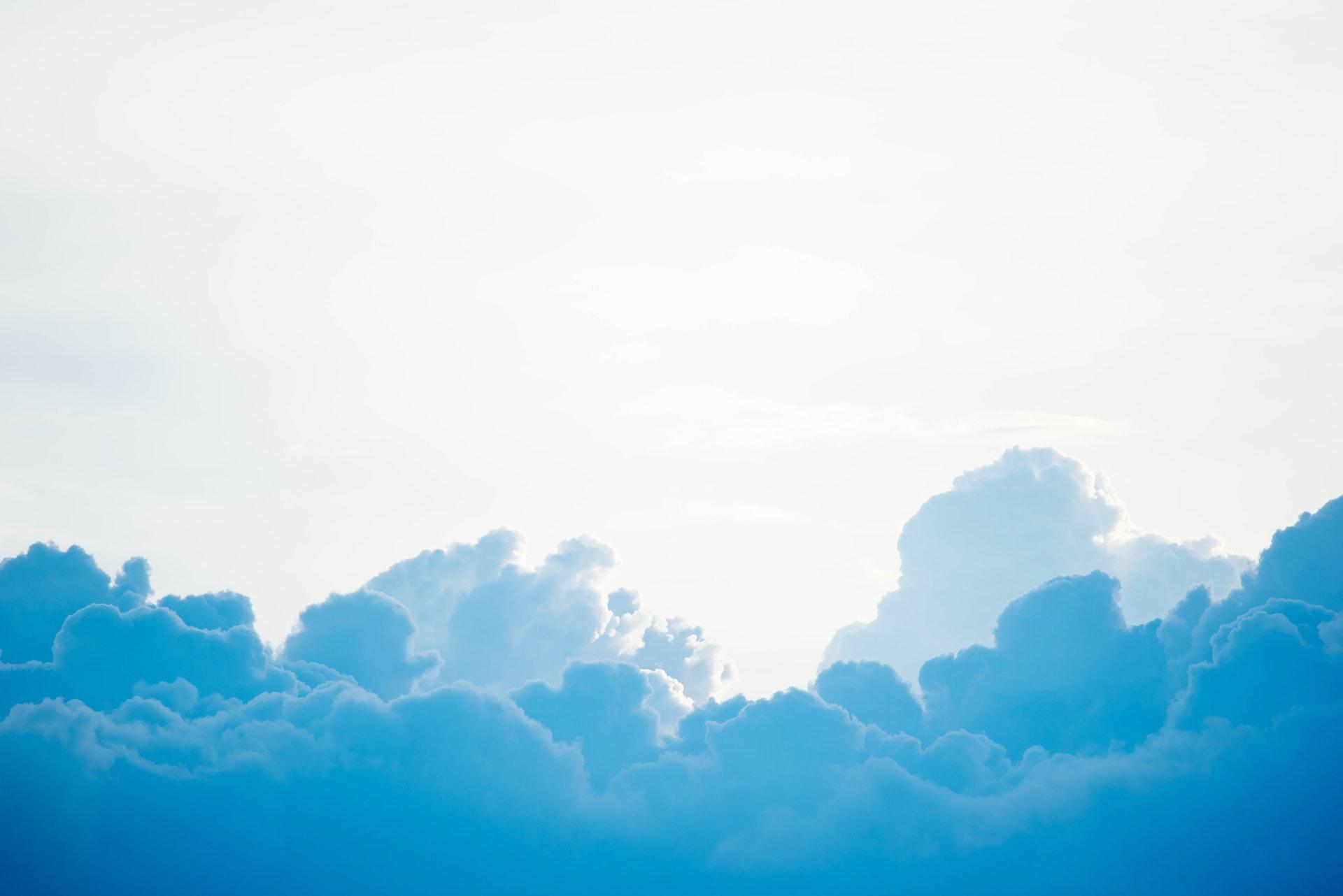 In de cloudmarkt moet Europa zijn kans pakken