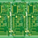 Neem de juiste beslissing in de PCB-ontwerpfase