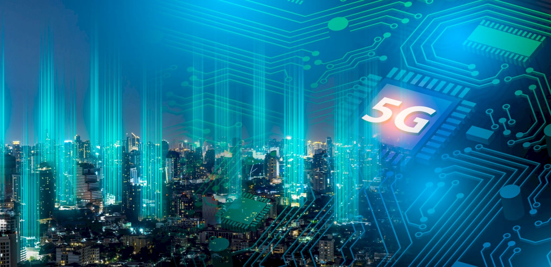 5G in de industrie
