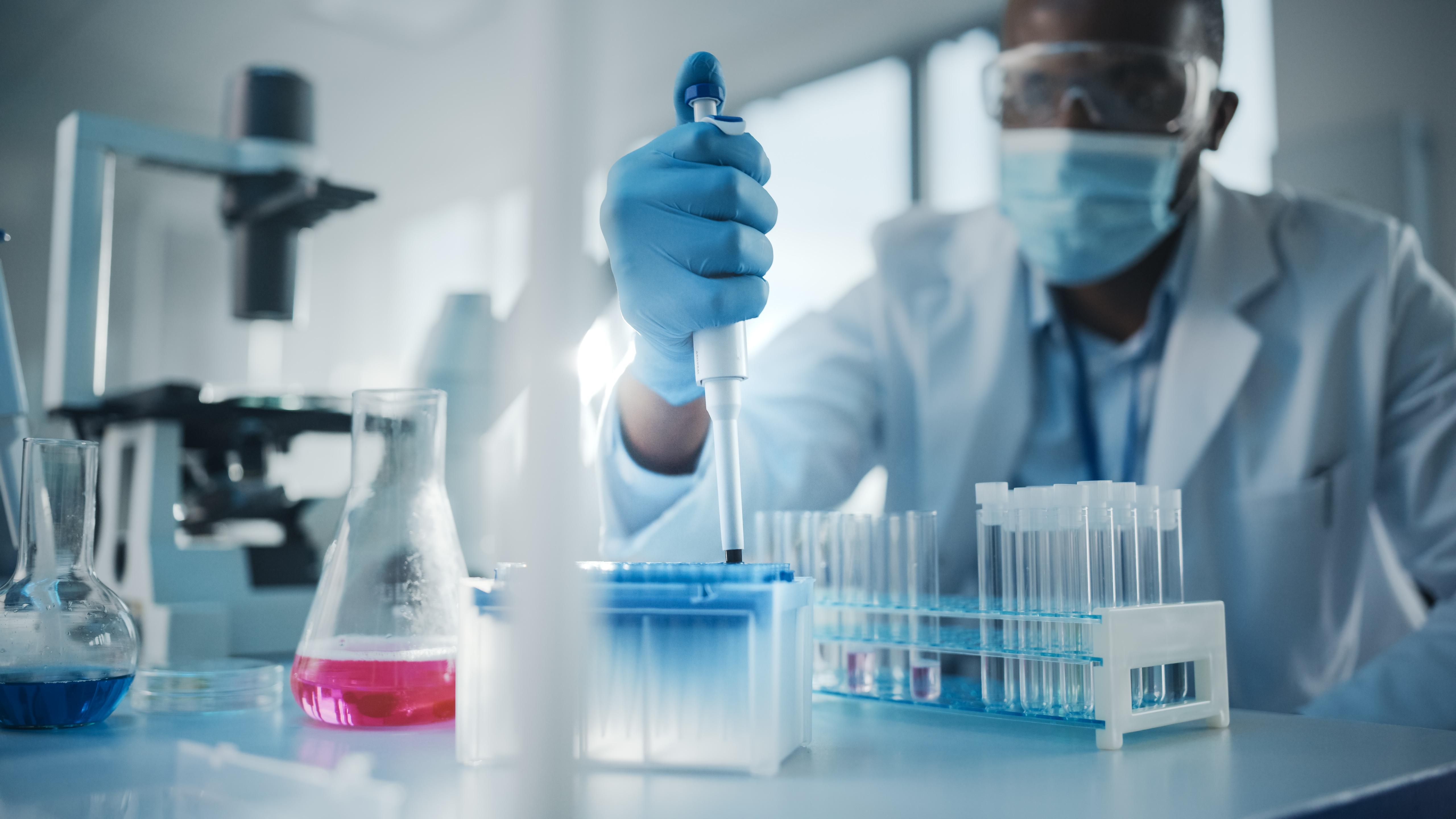 Memorandum CE-markering van pipetten voor algemeen laboratoriumgebruik