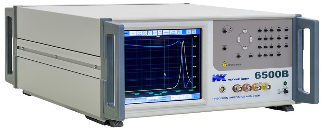 Wayne Kerr 6500B Series Impedance Analyzer
