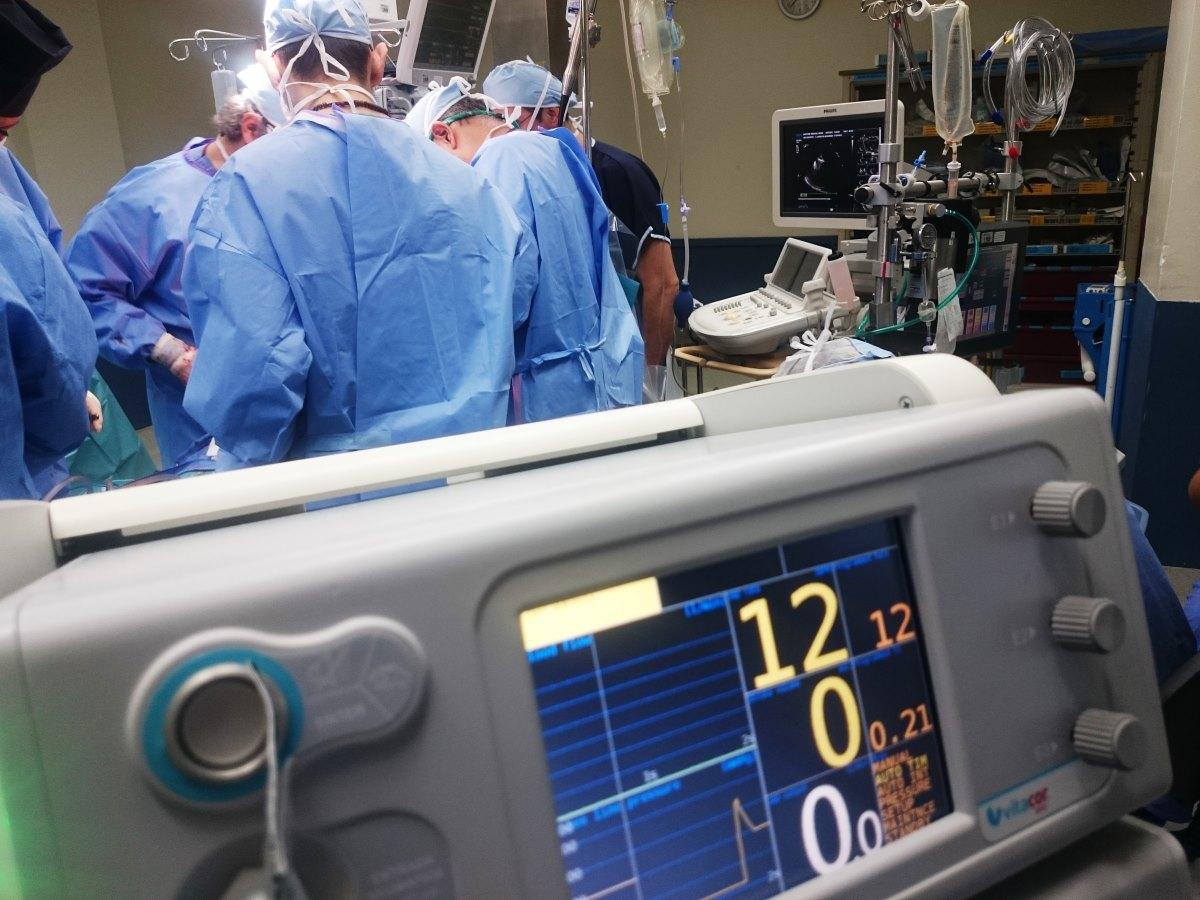 Helft ziekenhuizen inmiddels aangesloten op GS1 Data Source Healthcare