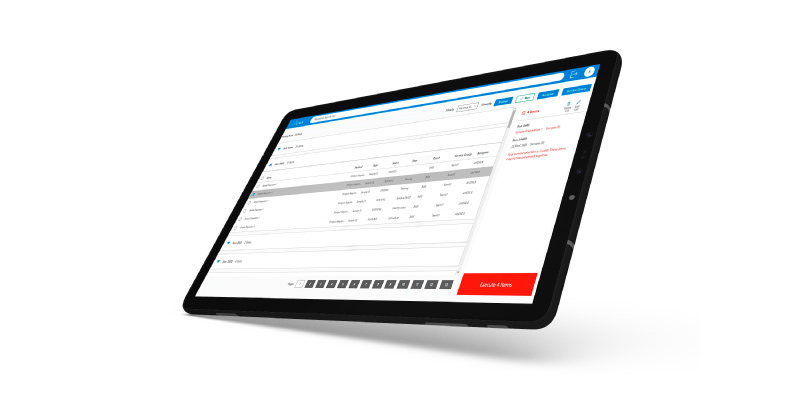 Introducing STARLIMS Quality Manufacturing QM 12.2 and STARLIMS Lab Execution System (LES)