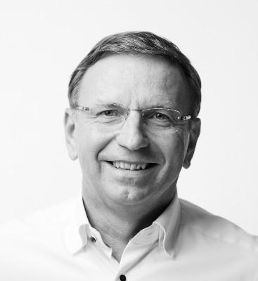 Nieuwe GA-voorzitter Paul de Backker zoekt samenwerking en verdieping