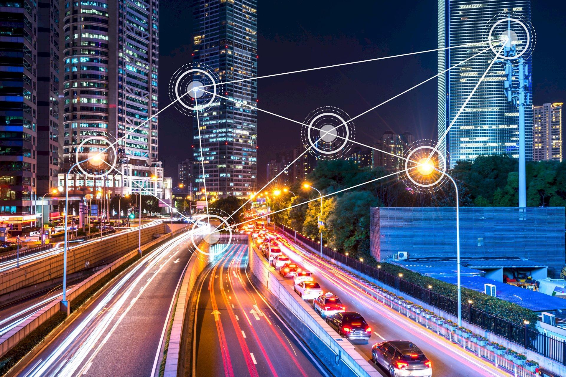 De toekomst van smart lighting