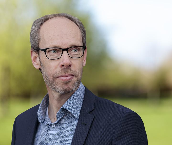 Blog Martin Staal: aandacht voor de basis