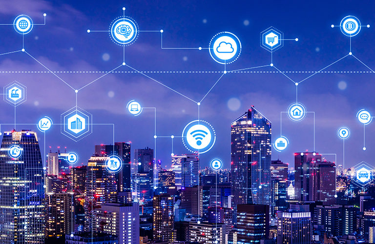 Kerlink Gateways als helium miner onderdeel van helium LoRaWAN netwerk om cryptocurrency te verdienen