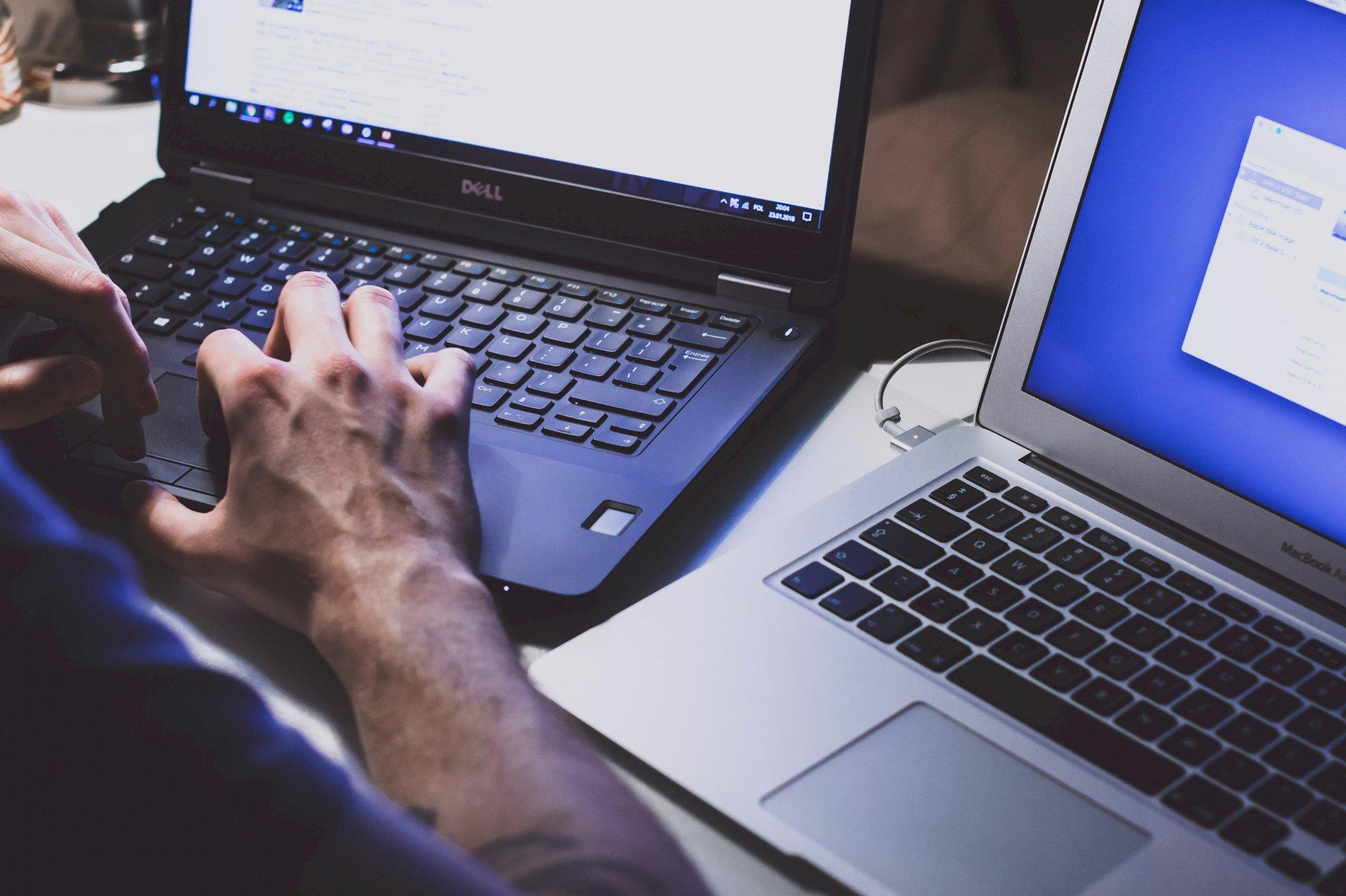 Merendeel Nederlandse bedrijven heeft cybersecurity niet op orde