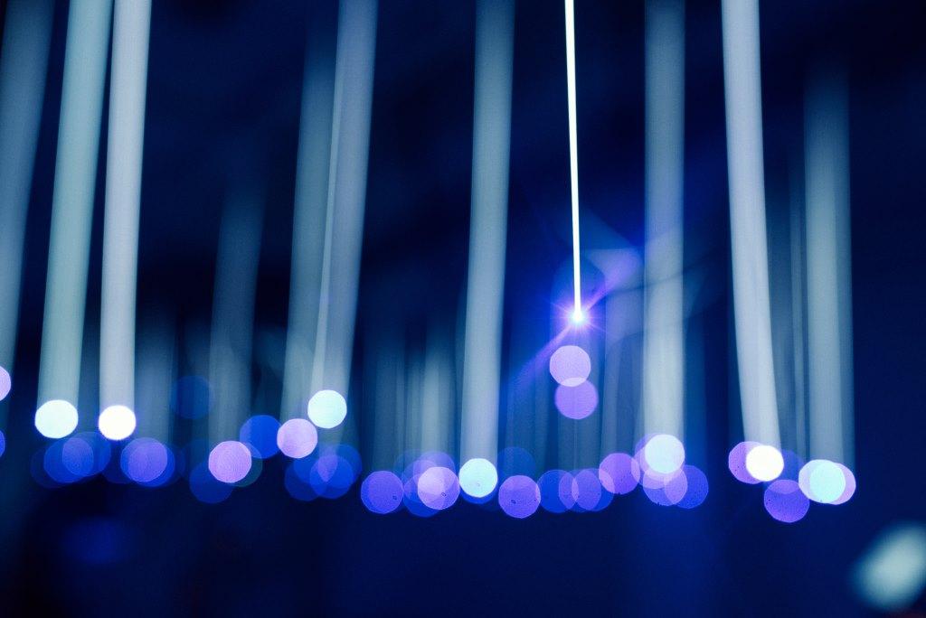 Nieuwe LED-verblindingsconcepten op basis van hoe de mens ziet