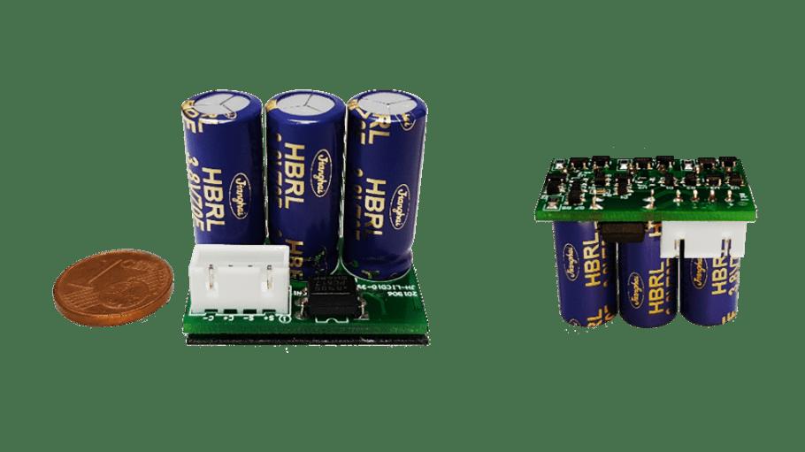 Waarom heb je een lithium-ion condensator nodig?