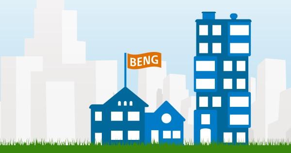 Bijna Energie Neutrale Gebouwen (BENG)